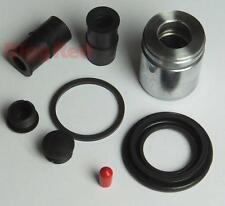 BMW 3 Series E46 1998-2005 Rear Brake Caliper Seal & Piston Repair Kit (BRKP72S)