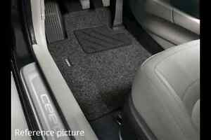 Genuine Kia Cee'd 2012 onwards Carpet Floor Mats - Needlefelt - # A2141ADE11