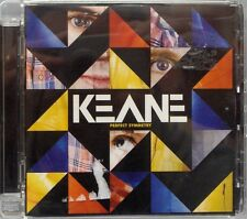 """Keane - Perfect Symmetry (CD 2008) Features """"Spiralling"""""""