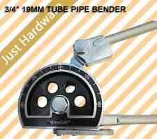 """3/4"""" 19MM TUBE PIPE BENDER TOOL FOR PLUMBING, AIR CONDITIONING, GAS, COPPER"""
