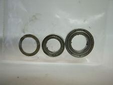 USED PENN SPINNING REEL PART - Silverado SV4000 - Main Gear Bearings
