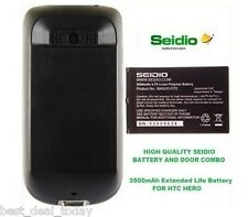 Seidio Extended Battery And Door For HTC Hero Sprint