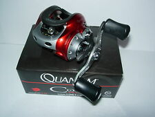 QUANTUM CODICE RED cdr1061cx 6.3:1 Lefty Baitcaster mulinello da pesca