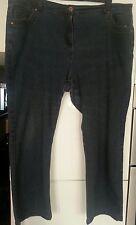"""Jeans Donna Bon Marche in condizioni stupende taglia 22 circa 27 + 1/2"""" Gamba"""