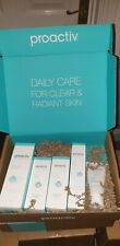 Proactiv Skincare Complete Face Kit, 90 Day Supply & Free MOISTURISER