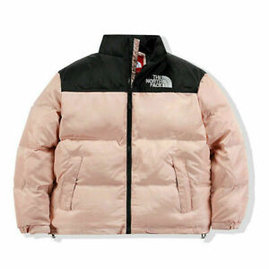 Down Jacket Men Winter Warm Outerwear Puffer Parka Coat The North Face 700
