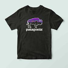 1patagonia buffalo T-Shirt Size S-2XL