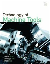 Technology of Machine Tools 7th Int'l Edition