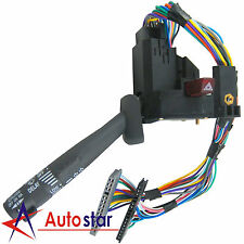 Windshield Wiper ACDelco 25163993 GM Original Equipment Turn Signal Headlamp Dimmer and Washer Lever Cruise Control