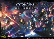 Catalyst Games - Master of Orion: Conquest (New)
