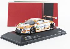 1/43 CMR Audi R8 LMS GT Masters Nurburgring 2018 Neuf Livraison Domicile