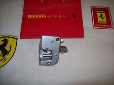 Ferrari 308-Gts Door Latch,  512 BB , 512 BBi LH  Door Lock Oem Part Used .
