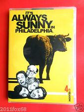it's always sunny in philadelphia complete season 4 dennis reynolds box 3 dvd tv