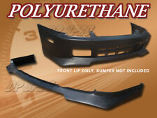 FOR 97-01 HONDA PRELUDE T-RA POLY URETHANE PU FRONT BUMPER LIP SPOILER BODY KIT