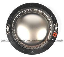 Replacement Diaphragm For Altec288 291 299 72.2 mm 8 ohm Titanium voice coil