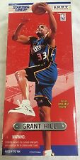 Grant Hill 1997 Starting Lineup Full Size 12in!!! Brand New in Original Box!!!!!