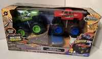 *Brand New* Jam'n Products Monster Maniacs Chevrolet Silverado 1500 - SEALED