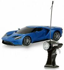 FORD GT R/C 1:24 RADIO CONTROLLED Toy Car Miniature Boys Gift