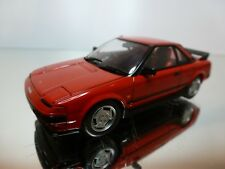MTECH TOYOTA MR2 TWINCAM 16 G - RED 1:43 - EXCELLENT CONDITION - 12