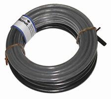 Feeding Tube, Black -8mm, 30m - 98.4' roll