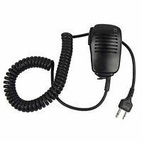 Speaker Mic 2 PIN Handheld for ICOM IC-V8/V82 STANDARD HORIZON Cobra Vertex HOT