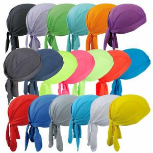 Myrtle Beach MB6530 Functional Bandana Kopftuch 19 Farben atmungsaktiv Kopf NEU