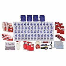 4 Person Basic 72 Hour Emergency Survival Kit Preparedness Kit Earthquake Kit