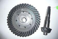 35-48 Ford 3.54 ring & pinion open drive 11/39 genuine script 36 37 38 39 40 41