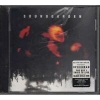 Soundgarden CD Superunknown / A&M Records 540 215-2 Sigillato