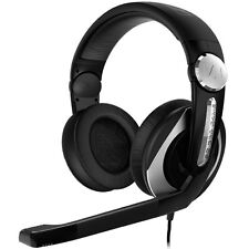 Sennheiser PC 330 Stereo PC Gaming Headset DJ Inspired Headphones (PC330)
