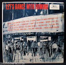 FATS DOMINO-LET'S DANCE WITH DOMINO-Rare Original 1963 Album-IMPERIAL #LP 9239