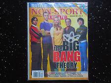 "NON-SPORT UPDATE Vol. 26 No. 3 "" The Big Band Theory "" Jun-Jul 2015"