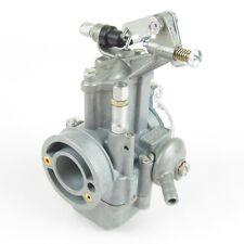 Good quality reproduction of the Dell'Orto SH2/22 Lambretta carburettor    GP200
