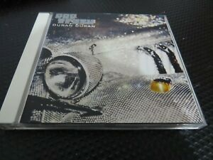 DURAN DURAN - POP TRASH.  2000  12 TRACK PROMO CD ALBUM