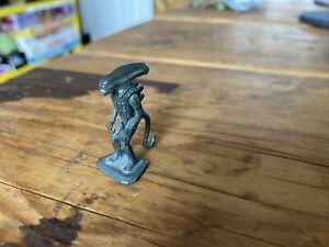 Micro Machines Aliens ALIEN Xenomorph Figure Galoob Rare Creature Movie Sci-Fi