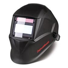 Schweißkraft VarioProtect L-W Automatik-Schweißschutzhelm, schwarz