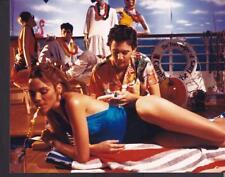 Andrew McCarthy, Kim Cattrall Mannequin 1987 original movie photo 18945
