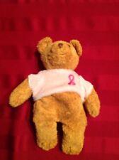 2001 Avon Breast Cancer Awareness Mini Bear