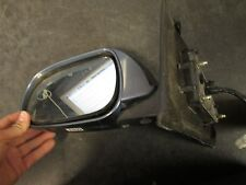 03-06 INFINITY G35 LEFT DRIVER SIDE MIRROR PICK UP ONLY