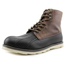 Scarpe da uomo stivali alla caviglia, chelsea indi marrone