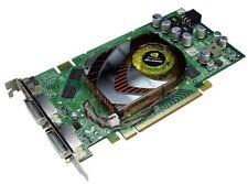HP NVidia Quadro FX3500 256MB PCI-E x16 Dual DVI VGA, 412835-001, 413110-001.