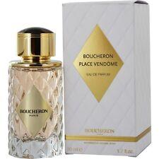 Boucheron Place Vendome by Boucheron Eau de Parfum Spray 1.7 oz