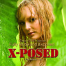 Mystique Xposed Playboy style 2021 Wall Calendar ( nude )