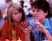 Toni Hudson authentic signed celebrity 8x10 photo W/Cert Autographed C2