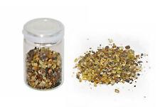 """Pallasite """"JEPARA"""" - 10 gram loose material"""