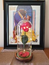 """Enchanted Rose replica """"Beauty and the Beast"""".Basic"""
