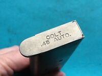 "COLT FACTORY OEM 1911 GOVERNMENT COMMANDER 7RD 45ACP MAGAZINE-""COLT .45 AUTO."""