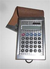 LEVIS JEANS - LEVI STRAUSS - LEVI'S 90s Promo calculator - calcolatrice gadget