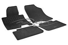 Gummimatten für Hyundai i30 ab 3/2012 Gummi-Fußmatten Automatten