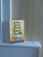 The Very Bloody History of Britain; without the boring bits!: John Farman